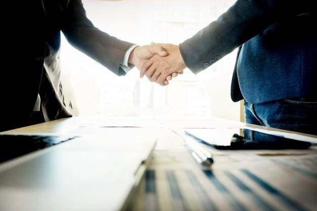 Współpraca z Arionn Investment